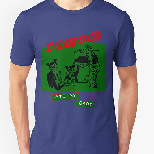 Dingoes Ate My Baby Collection
