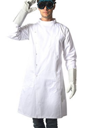 Dr. Horrible Cosplay Collection