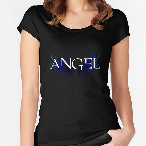 Angel Logo Collection