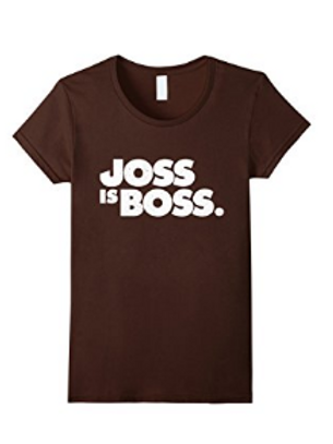 Joss Is Boss Collection