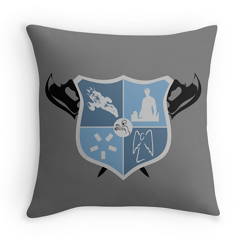 Whedonverse Coat Of Arms Collection