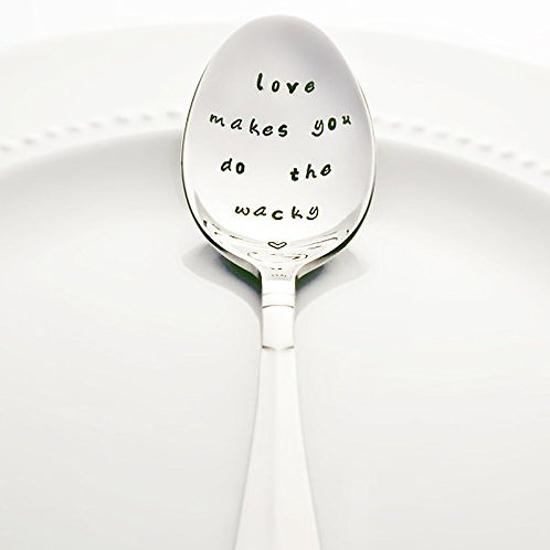Love Makes You Do The Wacky Spoon