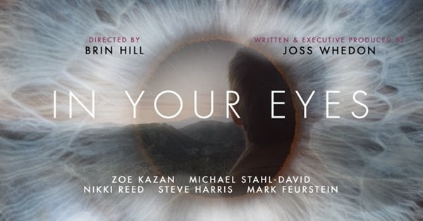 In Your Eyes Review
