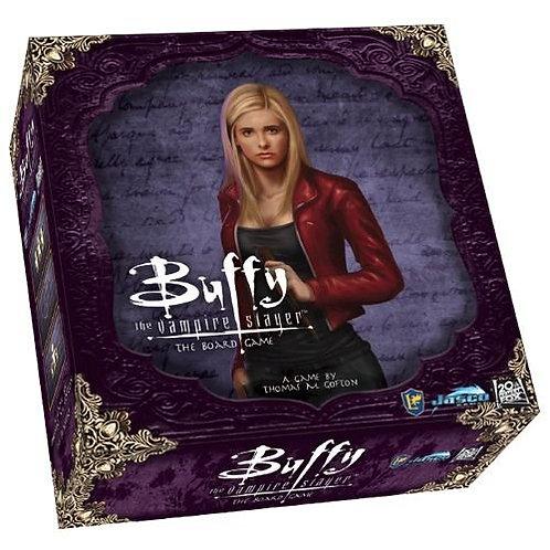 NEW Buffy The Vampire Slayer Board Game