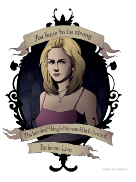 Buffy Cameo Collection