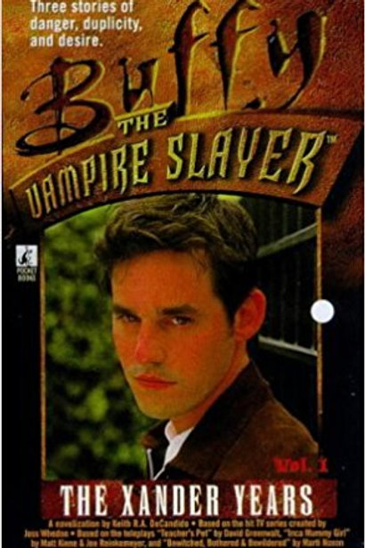The Xander Years, Volume 1 & 2
