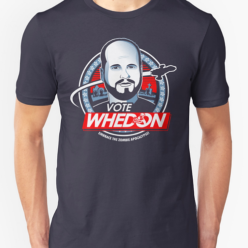 Vote Whedon Collection