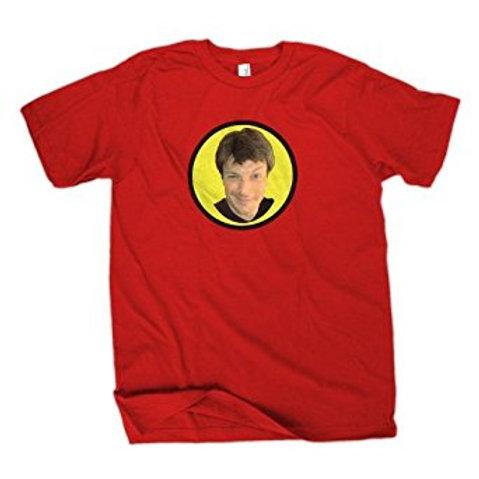 Captain Hammer Groupies Shirts