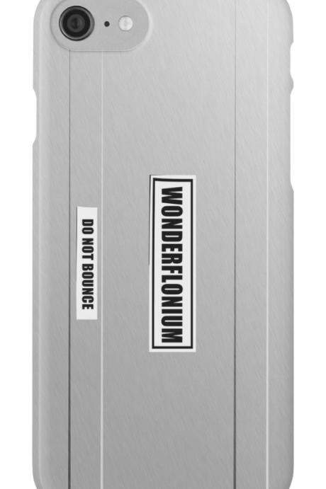 Wonderflonium Phone Case