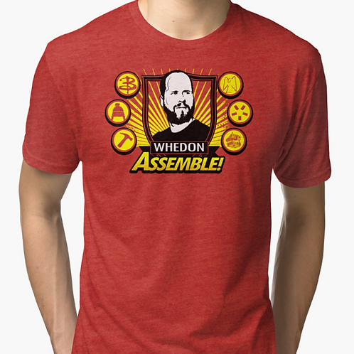 Whedon Assemble Collection