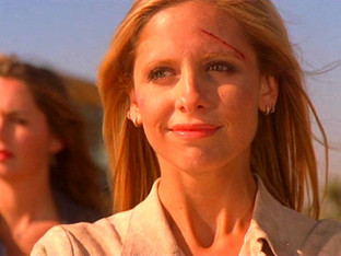 Why Buffy is Still Relevant 20 Years Later