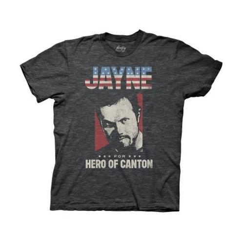 Jayne Hero Of Canton Tee