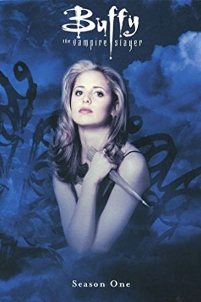 Buffy the Vampire Slayer - Seasons One Through Seven