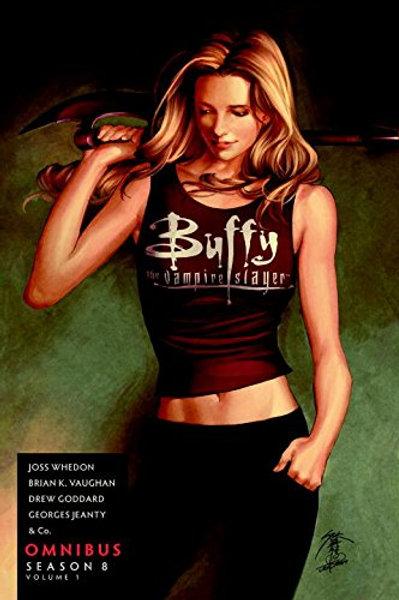 Buffy Season 8 Omnibus