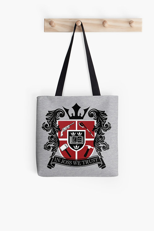 Joss Coat of Arms Collection