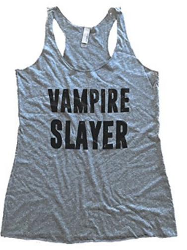 Vampire Slayer Collection