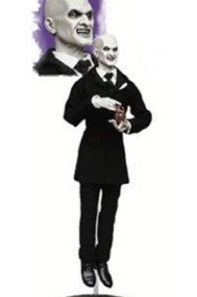 Gentlemen Sideshow Collectibles Statue