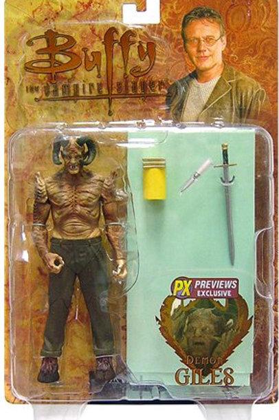 "Giles Fyarl Demon 6"" Action Figure"