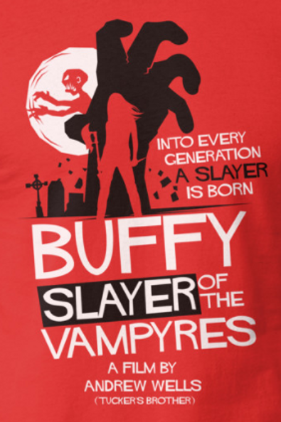 Buffy Slayer of the Vampyres Collection