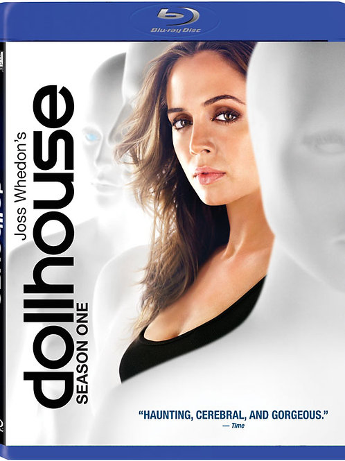 Dollhouse Series on DVD