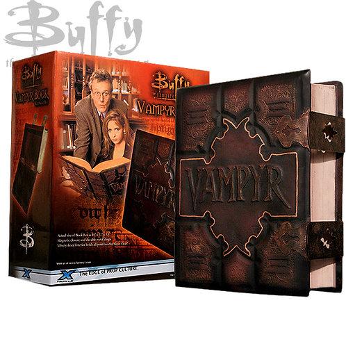 Vampyr Book Replica
