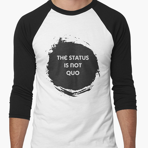 The Status Is Not Quo Collection