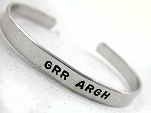 Mutant Enemy Grr Argh Bracelet