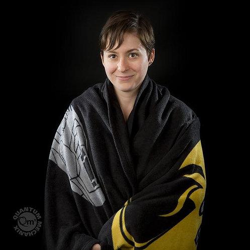 Firefly Serenity Plush Blanket