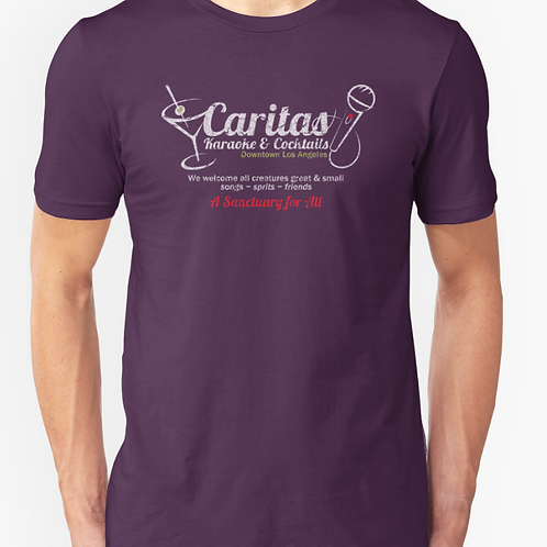 Caritas Karaoke Bar Collection