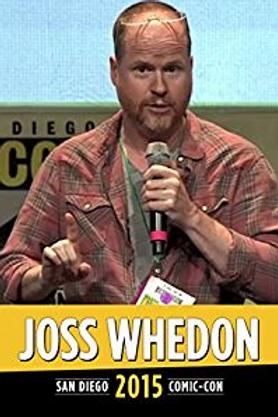 Joss San Diego Comic Con Panels