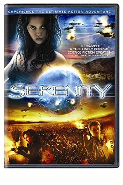 Serenity: Standard & Collector's Edition