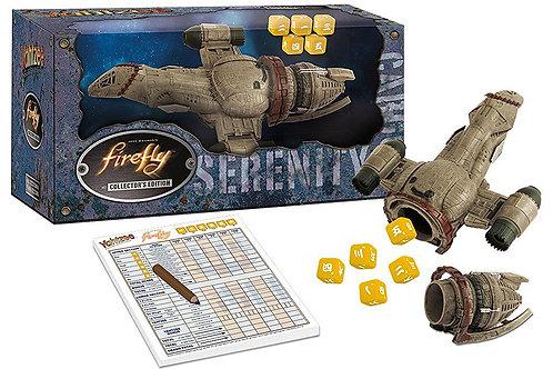 Firefly Serenity Yahtzee
