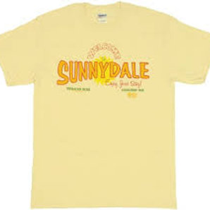 Welcome To Sunnydale Collection
