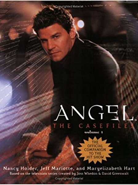 Angel: The Casefiles, Volume 1 & 2