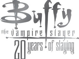 Buffy's 20th Anniversary means new merch just for us Scoobies!