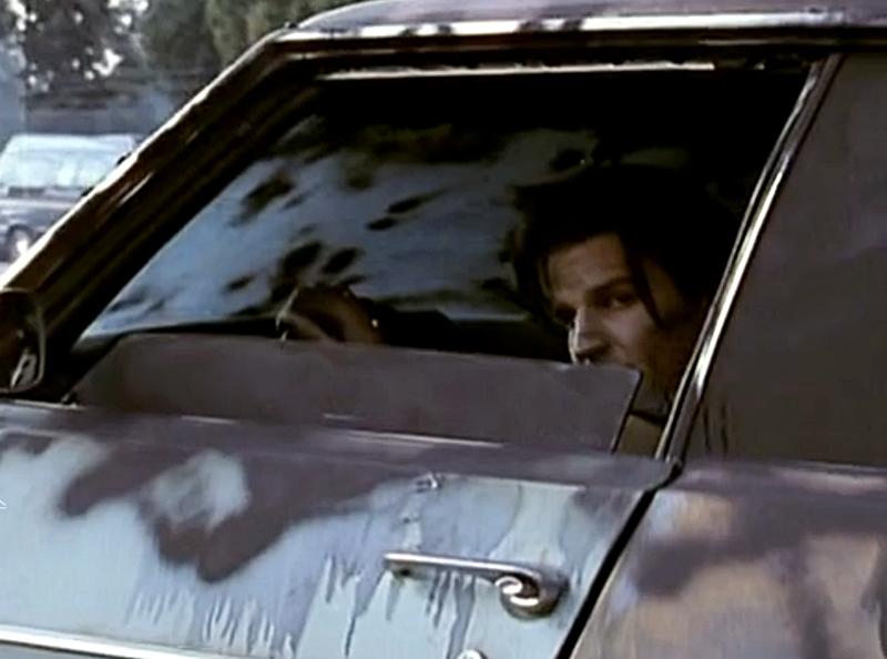 Angel sees Buffy