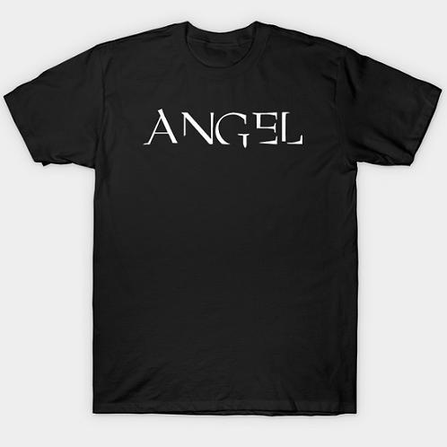 Angel Basic Logo Tee