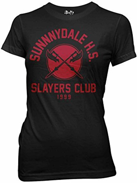 Sunnydale High School Slayers Club Collection