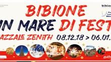 Rockets tribute a Bibione (VE) 15/12/2018