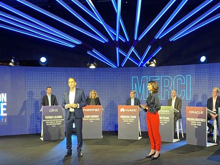 Retrouvez les meilleures videos de la Convention Digitale 2021