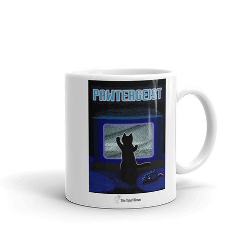 Pawtergeist Mug