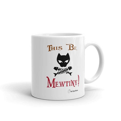 Mewtiny Mug