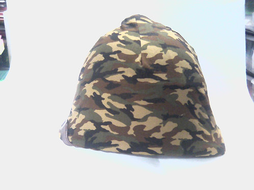 Pith Helmet Cover - Made to Order