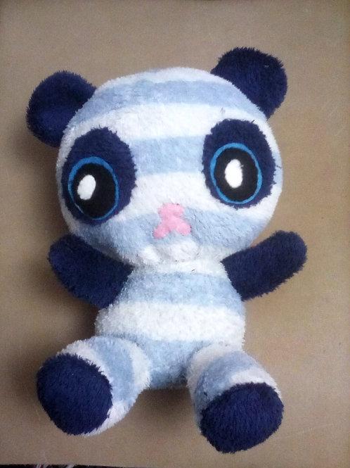 Stripey Panda
