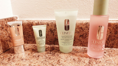 I love Clinique! But what Skincare and Cosmetic Brands Do you Use?