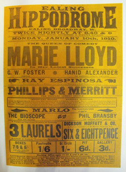 OLD POSTER