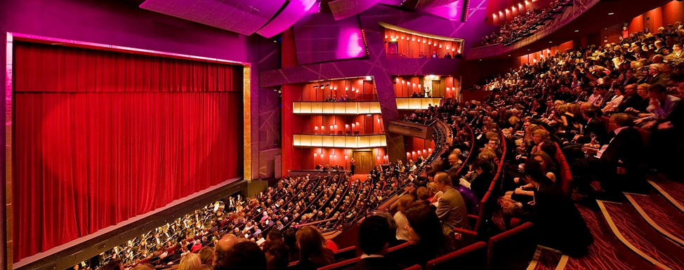 London-theatre
