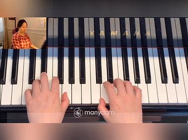 NPL Piano Studio Virtual Piano Lessons