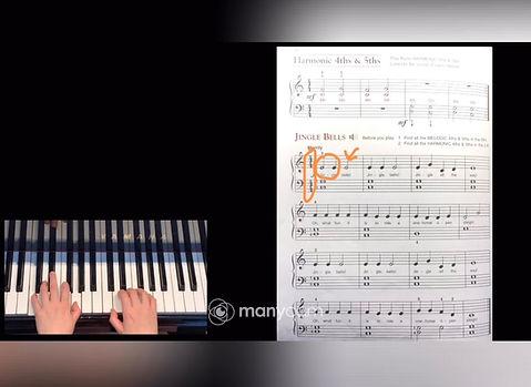 NPL Piano Studio online lessons