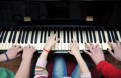 NPL Piano Studio Keyboard